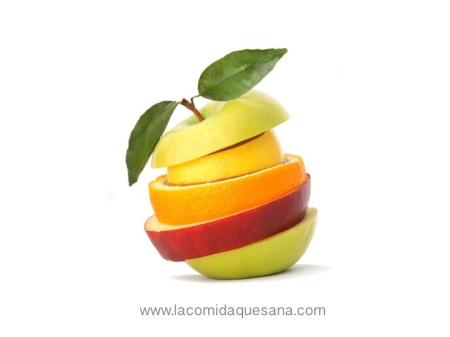 frutas diversas publicacion