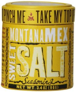 Montana Mex Sweet Salt