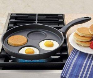 sarten para huevos
