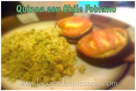 Quinoa Verde